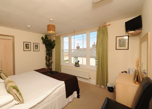 The Wayfarer Inn -Appledore 2